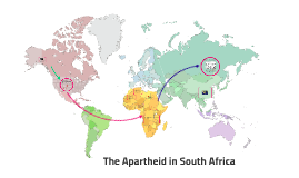 Copy of The Apartheid in South Africa