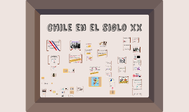 Chile XX segunda parte 6to