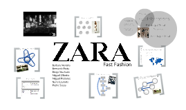 zara 4ps 2017-01-19 zara: marketing in fast fashion | carolina ortigão de oliveira | 1461 1 acknowledgements i would like to begin by thanking my advisor, victor centeno, without whom this work project would not have been successfully completed.