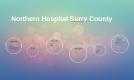 Northern Hospital Surry County
