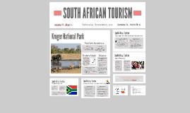 LEDC: South Africa