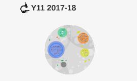 Y11 2017-18