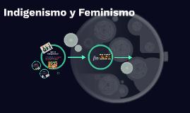indigenismo y feminismo