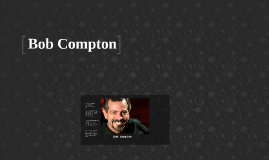 Bob Compton