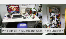 Work Space = Mrs. V's Head Space Short Version