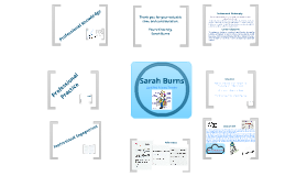 Sarah Burns (Teacher)