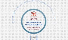 REV2017_TRATAMIENTO DE ACTAS