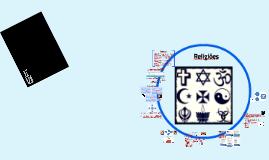 Copy of Religiões