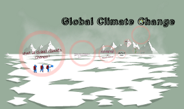 Copy of Global Climate Change