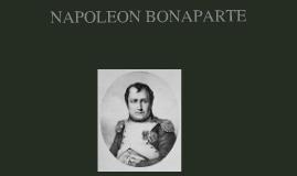Naploeon Bonaprte