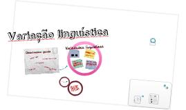Copy of Variação linguística