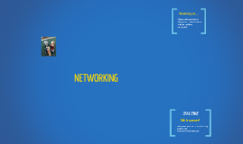 Week 4 Networking