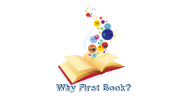 Why First Book?