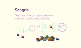 Sangria (coctel)