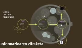 Copy of Informazioaren zifraketa