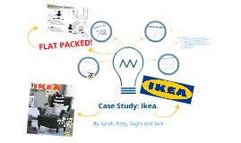 Copy of Case Study - Ikea