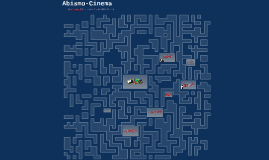 O Abismo no Cinema: Flusser, Agamben e Benjamin