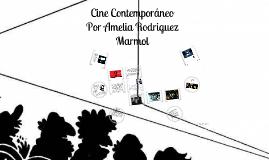 Copy of Cine Contemporaneo