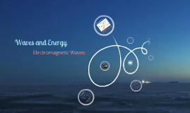 Copy of Electromagnetic Waves
