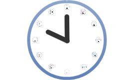 El tiempo corporeizado y la flecha temporal.