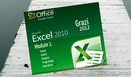 Excel for Advanced Learners