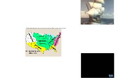 Europeans Establish Colonies (1492-1752)
