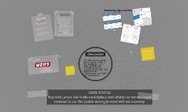 MERS SYSTEM