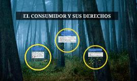Copy of EL CONSUMIDOR Y SUS DERECHOS