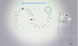 JOB SATISFACTION IN THE UAE