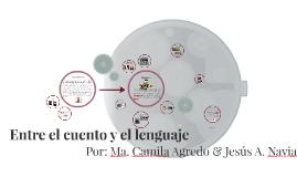 Entre el cuento y el lenguaje