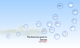 Copy of The dummies guide to desmos