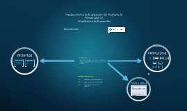 DINAPREM - Presentación de propuestas gf