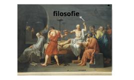 inleiding filosofie 1