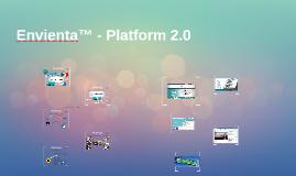 Envienta™ - Platform 2.0