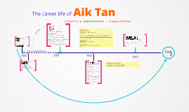Aik Tan Career Overview