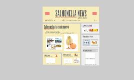 SALMONELLA NEWS
