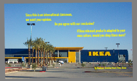 Brand Management: Ikea, A Brand in Crisis?