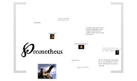 Mythology: Prometheus