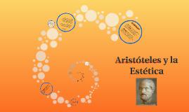 Aristóteles y la Estética