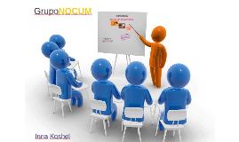 GrupoNOCUM