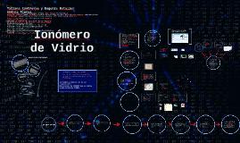 Copy of Ionómero de Vidrio