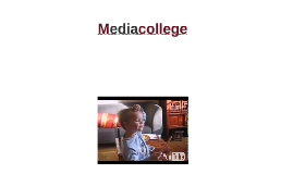 Mediacollege