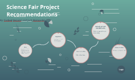 Science Fair Project Recommendations