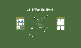 2014 World Cup Statistcs Analysis