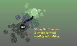 Stump the Chumps:
