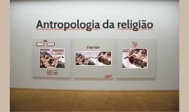 Antropologia da Religião