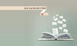 Copy of LOS SACRAMENTOS