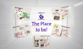 Wireless Alcatel-Lucent Romania - The Place to Be! (Wide)