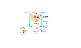 Copy of Le Clézio: Lullaby
