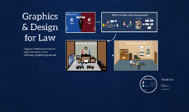 Graphics & Design for Law